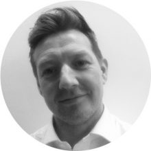 Mr Gareth Shaw, COSI Properties